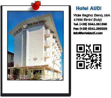 Hotel AUDI